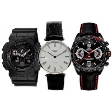 Black Night Watch