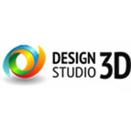 Design studio 3D