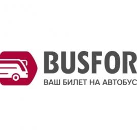 Busfor (UA, RU)