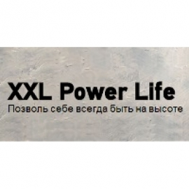 XXL Powerlife 18+