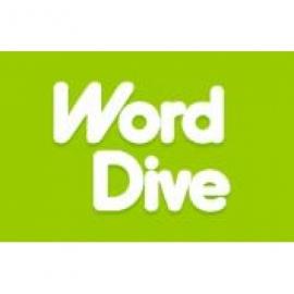 WordDive - курс для ЕГЭ