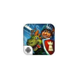Tribez and Castlez для Android