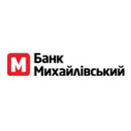 Банк Михайловский UA