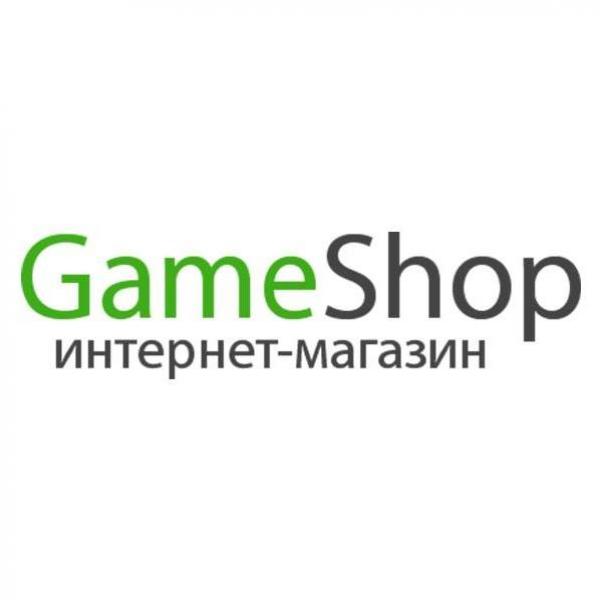 Game Shop UA