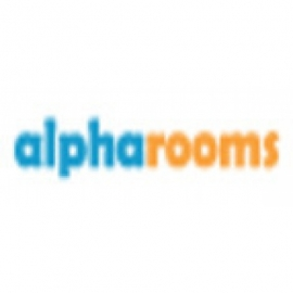 Alpharooms