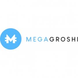 Megagroshi UA