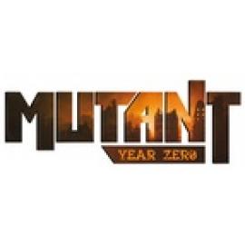 Mutant Year Zero WW