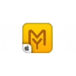 MyBook iOS
