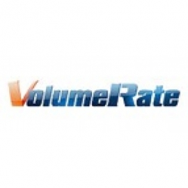 VolumeRate INT
