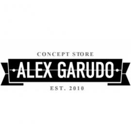 Alex Garudo