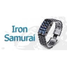 Iron-Samurai