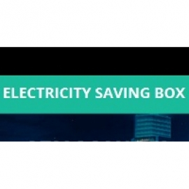 SAVING BOX
