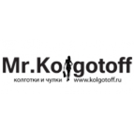 Mr.Kolgotoff
