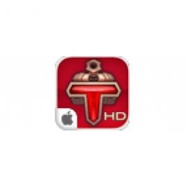 Tank Domination для iOS