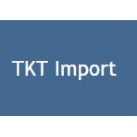 TKT Import