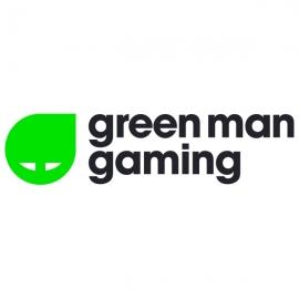 Green Man Gaming INT