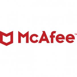 McAfee Europe
