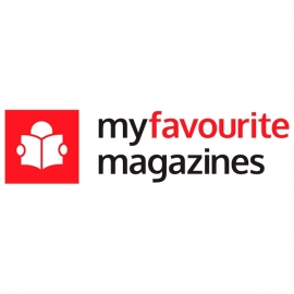 My Favourite Magazines WW