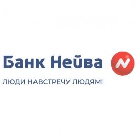 Банк Нейва Карта