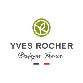 Yves Rocher RU %